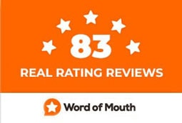 83 real rating reviews