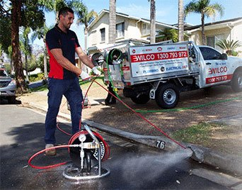 Blocked Drains Agnes Banks | Wilco Plumbing Services