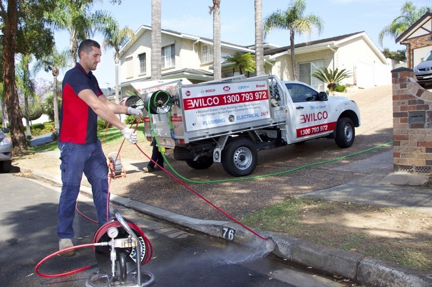 Blocked Drains Eastern Suburbs | Wilco Plumbing Services