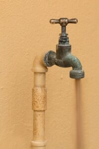 What Is The Cause Of Brown Water Coming Out Of The Tap? | Wilco Plumbing Sydney