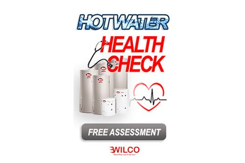 Hot Water Health Check - Free Assessment